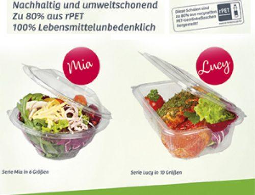 Salat- & Feinkostschalen