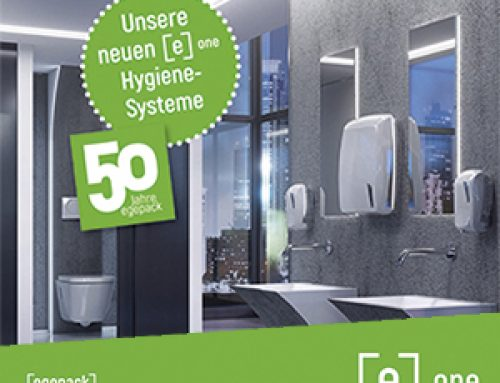 E-One – Hygienesysteme