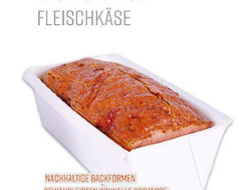 Backform für Fleischkäse