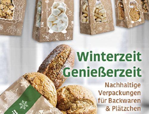 Winterzeit – Genießerzeit